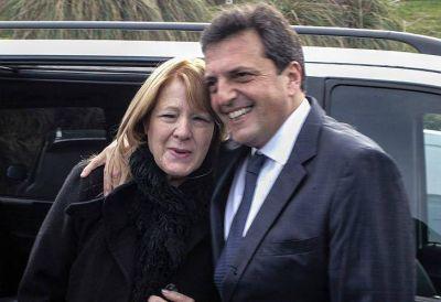 Massa y Stolbizer cuestionaron a Macri por la