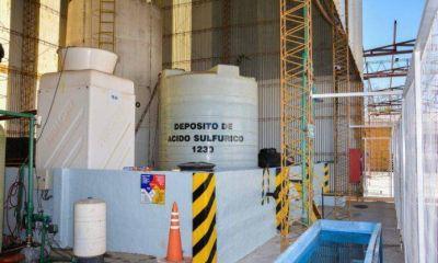 La Provincia informará por Twitter episodios de riesgo ambiental de empresas de 3ra categoría