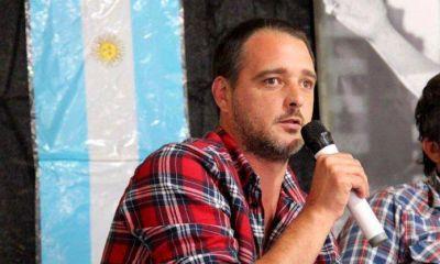 """Santiago Laurent: """"No queremos que Ducoté se meta en la interna del PJ"""""""