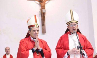 Bergoglio auspicia la campaña de la Iglesia por la