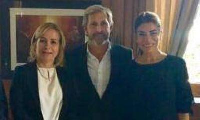 Zulemita Menem: elogios a Macri y posible candidatura