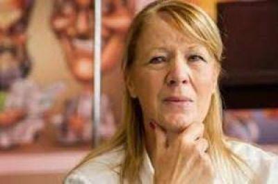 Stolbizer será candidata a senadora y espera la decisión de Massa para ver si encabeza
