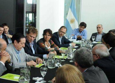 Conflicto con ARBA: UPCN y AERI solicitaron la intervención del Ministerio de Trabajo