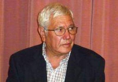 Carlos Suárez se suma al Gobierno de Salazar como