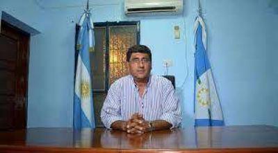El intendente de Perín desmintió al ministro Jorge González, agradeció a Insfrán y ratificó que no pagará aumento de sueldos municipales