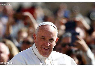Catequesis del Papa: ser levadura de fraternidad