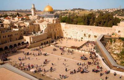 UNESCO: Paraguay defiende la soberanía israelí en Jerusalem, Argentina se abstiene y Brasil la cuestiona