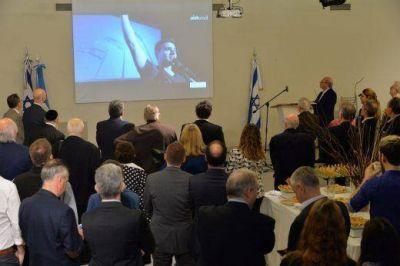 La comunidad judía Argentina celebró los 69 años del Estado de Israel