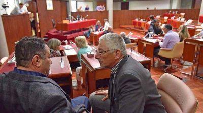 Mercedes García Blanco fue convocada por los diputados provinciales