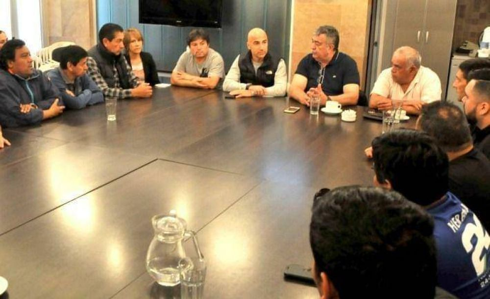 Héctor González será candidato a diputado nacional por un sector del justicialismo