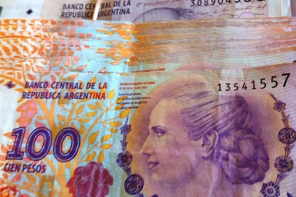 Los ingresos por coparticipación superaron los 615 millones de pesos