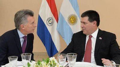Mauricio Macri viajará a Paraguay para firmar un acuerdo por Yacyretá
