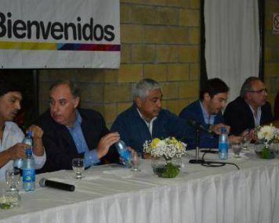 Elecciones 2017: La mesa local de Cambiemos convocó a referentes internos