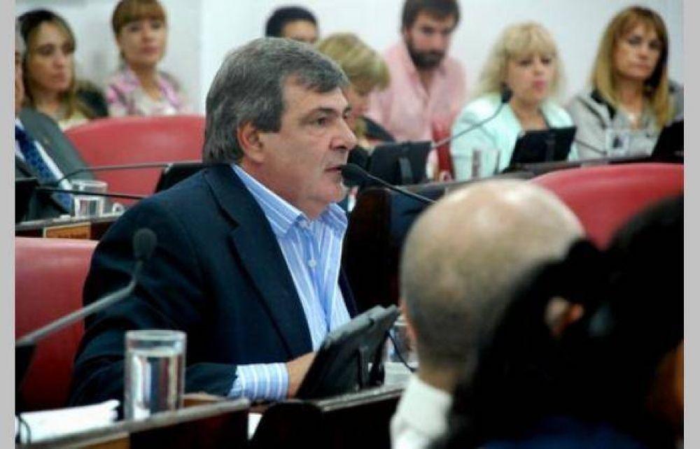 Peche pidió informes por el aumento de la tarifa eléctrica