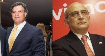 Guerra Socma-Gobierno ya calienta la interna del gabinete