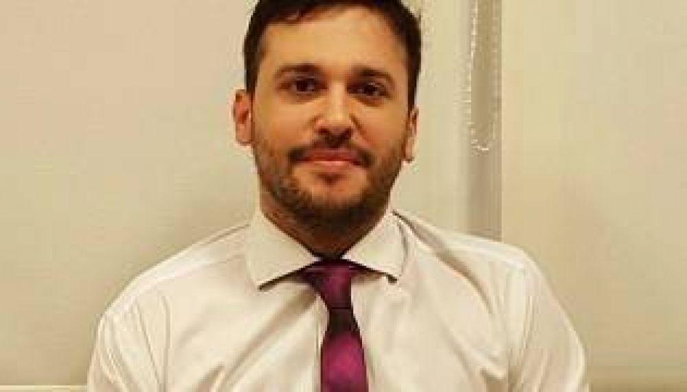 """""""El Pro porteño nos proscribe a Lousteau y le escapa a la interna"""""""