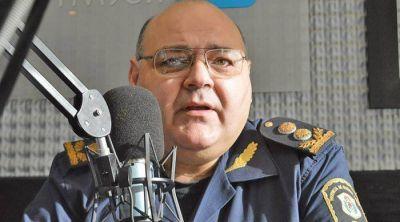 Designan a Gustavo Maldonado como nuevo superintendente de Seguridad Interior Sur