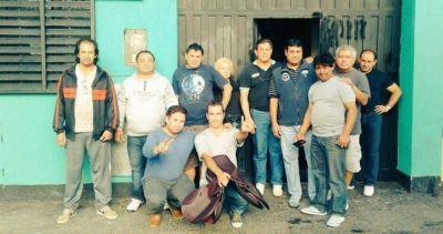 Ante el cierre y el despido de 60 empleados, toman la planta de la talabartería Jocri