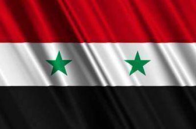 Homenajean a Siria en Chaco