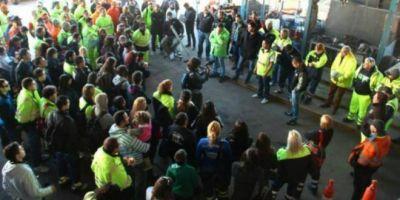 Trabajadores de peajes denuncian a AUSA por discriminación y hostigamiento hacia las mujeres