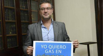 Gasoductos: la Provincia tomará U$S 400 millones durante 2017