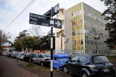 Docentes universitarios marplatenses se adhieren al paro nacional