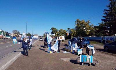 Crisis en SanCor: la planta de Mar del Plata está de paro