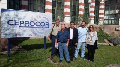 La Biofábrica Misiones comenzó a transferir tecnología a Córdoba