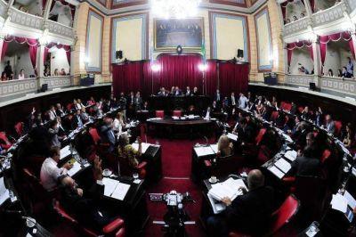 Finalmente, el Senado aprobó la ley que baja los costos para créditos hipotecarios