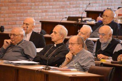 El Episcopado aprobó propuestas para la prevención de abusos sexuales