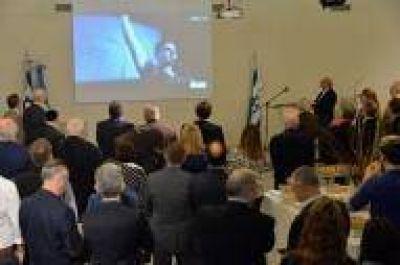 Tras la conmemoración de Iom Hazikaron, AMIA celebró Iom Haatzmaut