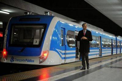 Se viene el tren: Con dos spots, el randazzismo calienta la carrera hacia las PASO