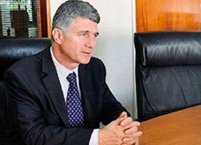 Declaran inconstitucional la designación de Culotta como subrogante del juzgado electoral bonaerense