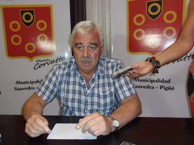 Junín, Saavedra y Moreno, municipios en emergencia