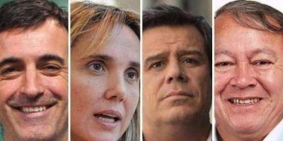 Se acercan las legislativas y Vidal empieza a medir a los posibles candidatos: Bullrich, Manes, González y Flores