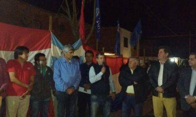 """Di Marzio: """"El déficit habitacional es uno de los mayores problemas en La Plata"""""""