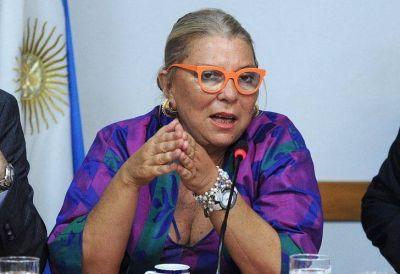 La fuerza de Carrió encabezó el ranking de multas electorales