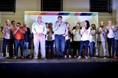 Jorge Macri quiere a Soledad Martínez de primera
