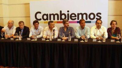 El PRO permitirá acuerdos con el massismo y el peronismo a sus aliados provinciales