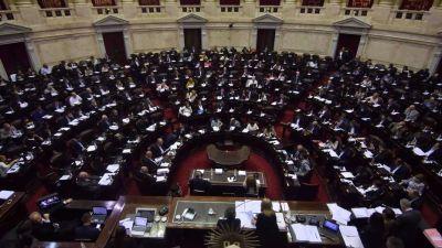 Presión legislativa para que se frene el desvío de fondos destinados a viviendas
