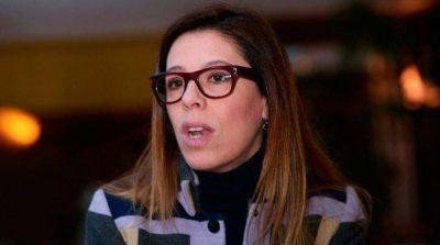 AMIA: Laura Alonso accederá a los documentos del pacto con Irán