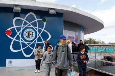 Avanza la construcción del reactor para producir radioisótopos para medicina nuclear
