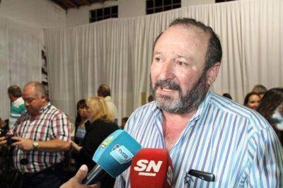 """Kroneberger: """"priorizamos los intereses provinciales, tenemos que gobernar La Pampa en 2019"""