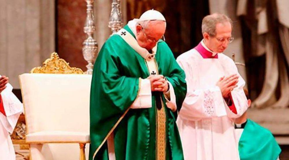 Papa Francisco envía carta a obispos por grave crisis en Venezuela