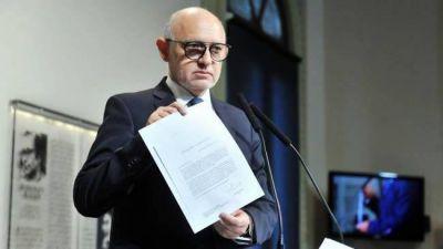 Le ordenaron al Estado entregar los antecedentes del acuerdo con Irán a la Oficina Anticorrupción