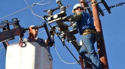 EDES asegura que invertirá casi mil millones de pesos en cinco años
