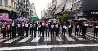 Sindicalismo en tiempos de #NiUnaMenos
