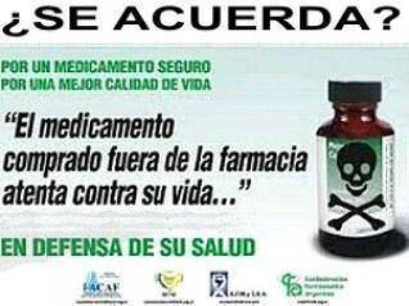 Afirman que en Jujuy no circulan medicamentos oncológicos adulterados