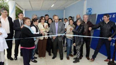 La Gobernadora encabezó acto en Concepción