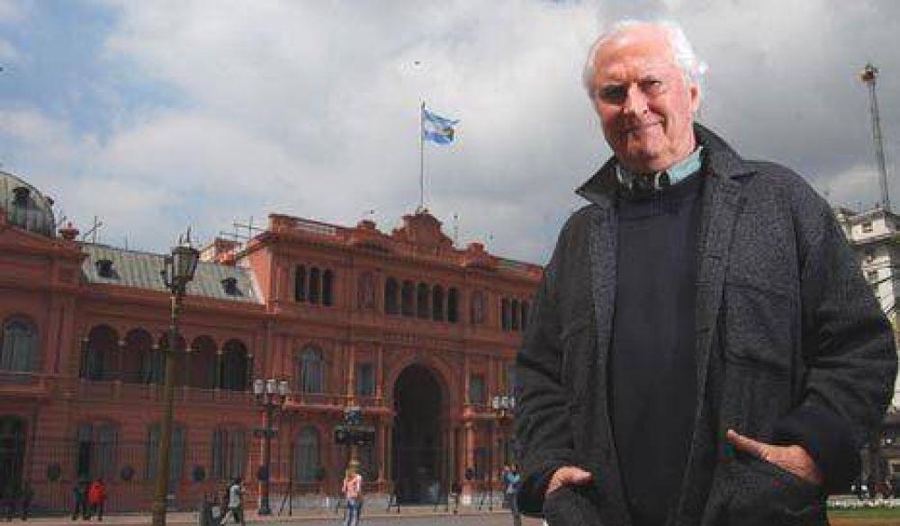 """Para Pino, """"los Kirchner son lamentables"""""""